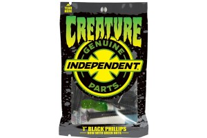 Independent Creature hardware 1