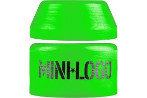 MiniLogo Soft Bushings Single