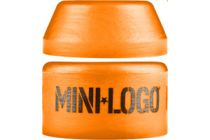 MiniLogo Medium Bushings Single