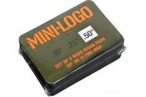 MiniLogo Riser single .5