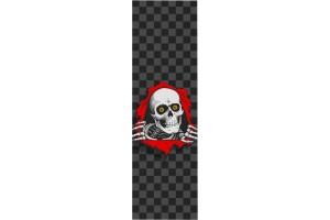 Powell Peralta 10.5 x 33 Ripper Checker Grip Tape