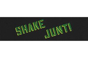 Shake Junt Sprayed grip