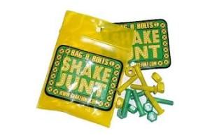 "Shake Junt  GrnYllw 1"""