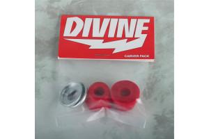 Divine Carver Bushings